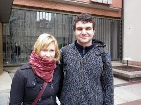 Praha, 2011 (Věra Kloudová, Karel Klouda)